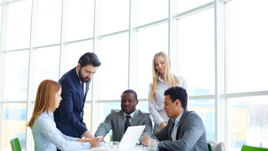 Pursuing Racial Equity – An Essential Component of Any Organization's DEI Agenda