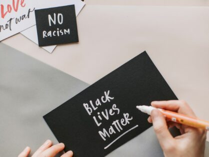 Five Things White Organizational Leaders Need to Know About Promoting Racial Diversity, Equity & Inclusion